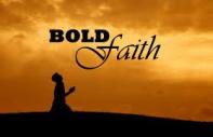 boldfaith