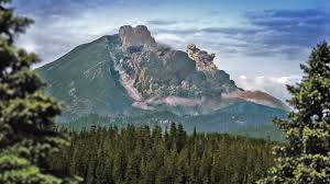 Carbon dating Mount St Helens