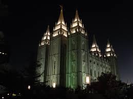 Mormon Temple1